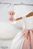 Εικόνα με Vinte Li Φόρεμα Βάπτισης 6018