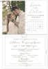 Εικόνα με Προσκλητήριο γάμου save the date με φωτογραφία