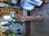 λαμπάδες γάμου με θέμα ελιά