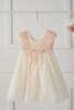 Εικόνα με Βαπτιστικό φόρεμα Bambolino Elenitsa 9150