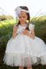 Εικόνα με Βαπτιστικό φόρεμα Bambolino Fedra 9330