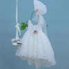 Εικόνα με Βαπτιστικό φόρεμα bambolino Khloe 9359